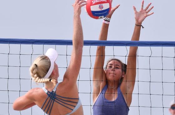 Sodyba Žalias kampas - Volleyball